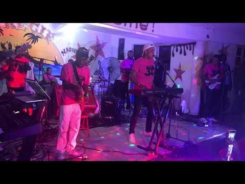 SWEET MICKY LIVE ST- LOUIS DU NORD 25 AOUT 2017 ( INTERDIT AUX -18 ANS)
