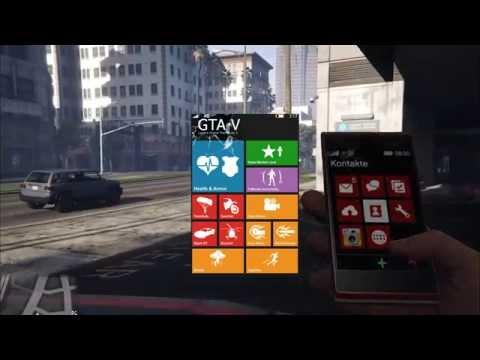 ROCCAT Power-Grid | GTA V