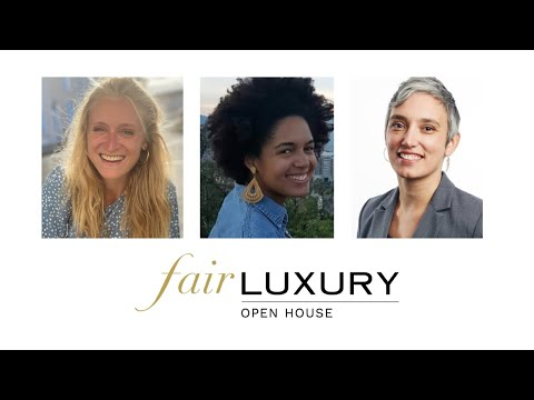 Fair Luxury Open House - Reflecting on 10 years of Certified Artisanal Gold
