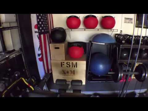 FSM Fitness Private Personal Training Studio - Virtual Tour