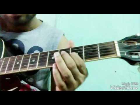 Guitar likhith kurba guitar tabs : Ae Dil Hai Mushkil ||Guitar Tabs||- Arijit Singh - YouTube