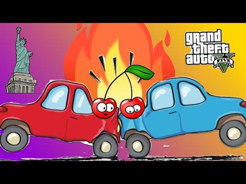 GTA V #1 cherry popped