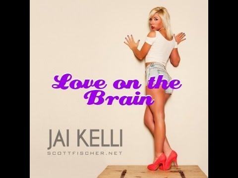 LOVE ON THE BRAIN - RIHANNA (COVER BY JAI...
