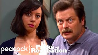 Parks and Recreation: Ron vs. Online Privacy thumbnail
