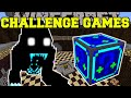 Gambar cover Minecraft: SHADE HOWLER CHALLENGE GAMES - Lucky Block Mod - Modded Mini-Game