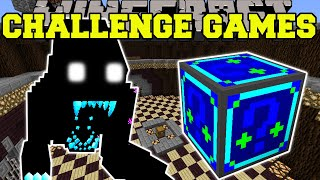 Minecraft: SHADE HOWLER CHALLENGE GAMES - Lucky Block Mod - Modded Mini-Game