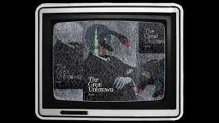 The Great Unknown (ed. Angela Meyer) book trailer
