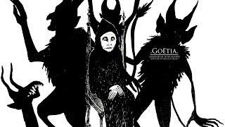 Goëtia - Dark Magic Music | Album