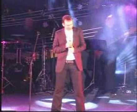 Music festival. Ashdod 2007