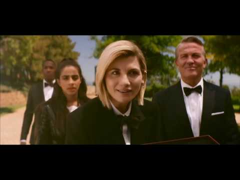 "Doctor Who Series 12 Trailer 1 Music (""Bring Me Down"" - All Good Folks)"