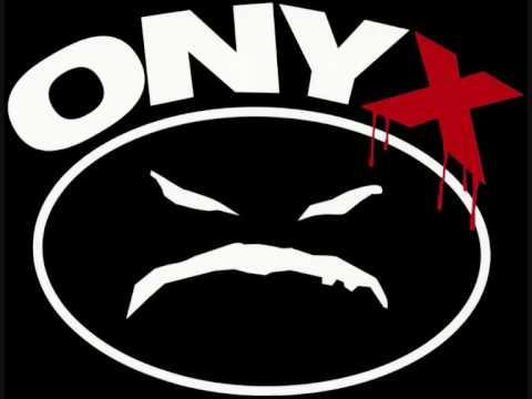 Onyx - Slam Harder