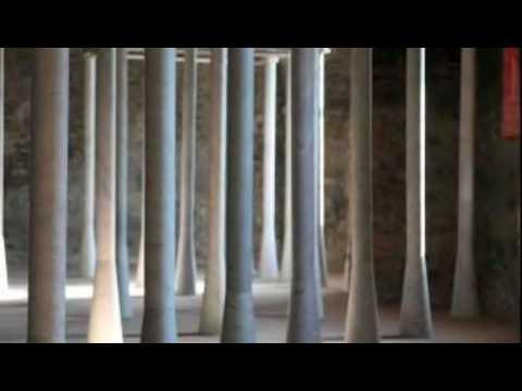Franco Battiato- ATLANTIDE- (Live)