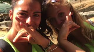 Trailer 2018 camping Les Galets ****
