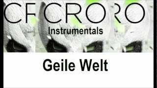 Cro - Geile Welt Instrumental