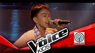 """Video The Voice Kids Philippines Blind Audition  """"Lipad ng Pangarap"""" by Earl download MP3, 3GP, MP4, WEBM, AVI, FLV November 2017"""