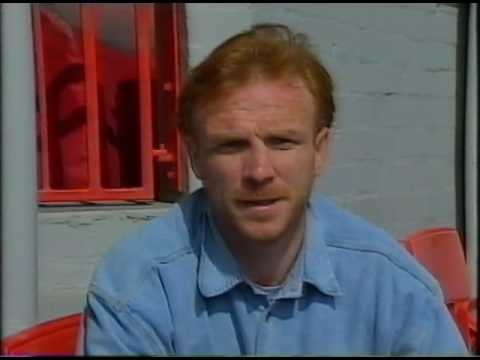 Aberdeen FC Season Review 93/94