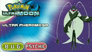 Pokemon UItra-Sun & Pokemon Ultra-Moon -New Trailer -  [FANMADE!]