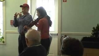 Fiddling Thomsons - St Patrick