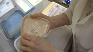 Экзопротезы для груди Amoena Contact(Комфортные и качественные протезы для груди от немецкого производителя Amoena., 2014-07-19T19:52:48.000Z)