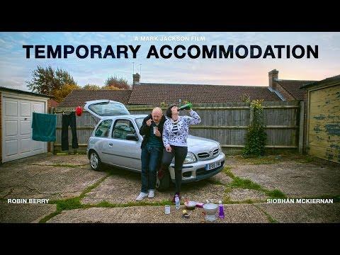 Temporary Accommodation