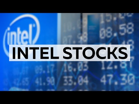Investing In Intel Stocks. Buy Or Sell Intel Shares?