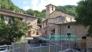 RASIGLIA - Il Borgo dei ruscelli - Foligno**Umbria**
