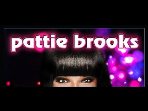PATTIE BROOKS OFFICIAL VIDEO - I Like The Way You Move - Rinaldo Montezz Remix Edit