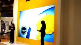 ESAB In-Booth Presentation at Schweissen & Schneiden 2013 by Trade Show Presenter Emilie Barta