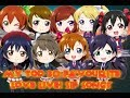 My Top 30 Favourite Love Live! SIF Songs