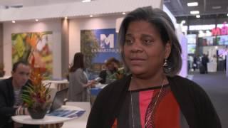 Video ITB 2017 -Marie-Line Lesdema - Martinique download MP3, 3GP, MP4, WEBM, AVI, FLV November 2017