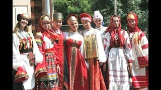 Russian Ethnotourism Booms - In-Country Holidays, Discovering Roots