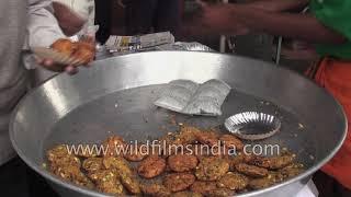 Street Food in Karnataka
