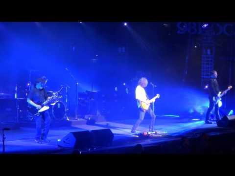Soundgarden - My Wave @ Tampa, FL 04.28.2017 - jeffgarden.com