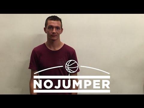The Adam LZ Interview - No Jumper