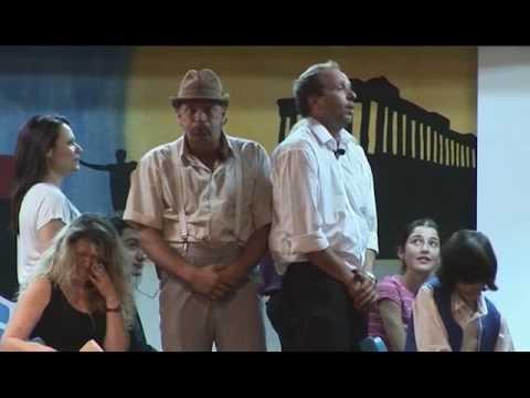 Dionysus theatre of Sydney Video