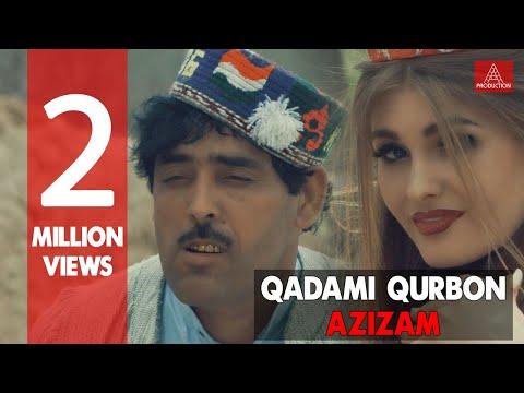 Кадами Курбон / Qadami Qurbon - Азизам / Azizam - 2019