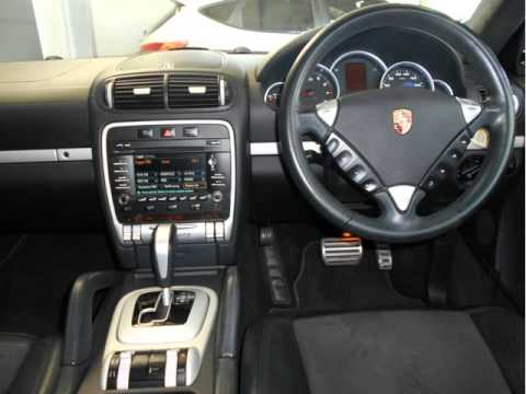 2008 porsche cayenne gts auto for sale on auto trader. Black Bedroom Furniture Sets. Home Design Ideas