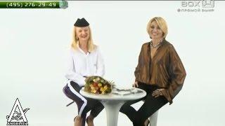 АНЖЕЛИКА Агурбаш в прямом эфире MUSICBOX TV (12.08.2015)
