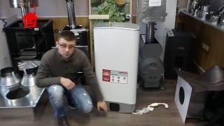 Электрический водонагреватель Бойлер Ariston ABS VLS PW 80