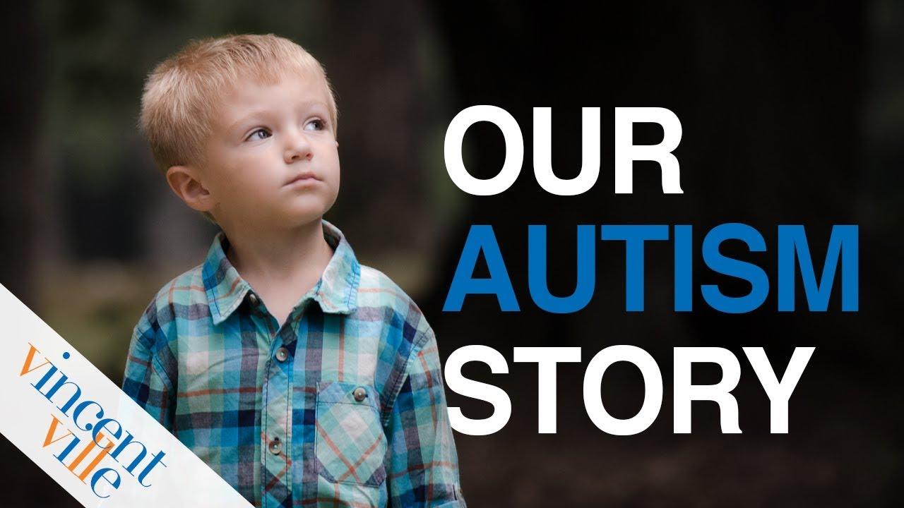 autism dissociative identity disorder