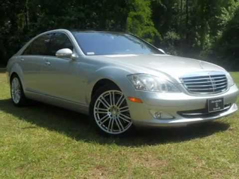 2008 mercedes benz s600 youtube for 2008 mercedes benz s600