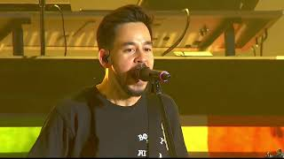 Linkin Park Faint I-Days Milano Festival 2017 HD.mp3