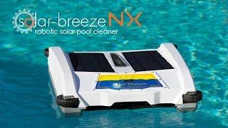 Introducing Solar-Breeze NX