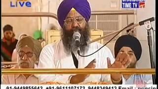 Katha Gurdwara Sri Bangla Sahib : July 21, 2015