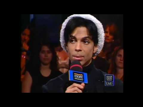 Prince Int.  2004