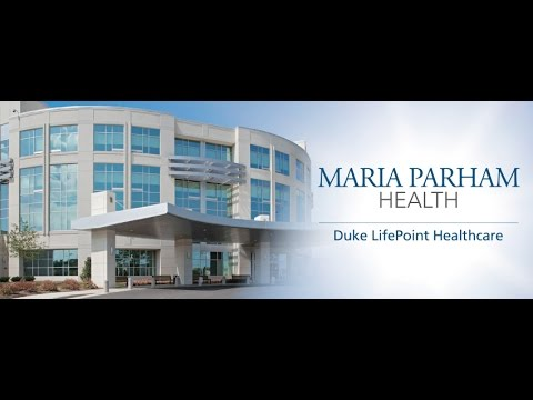 Maria Parham Health | Henderson, NC Hospital
