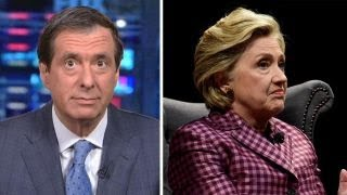 Kurtz: Clinton's Weinstein strategy backfires
