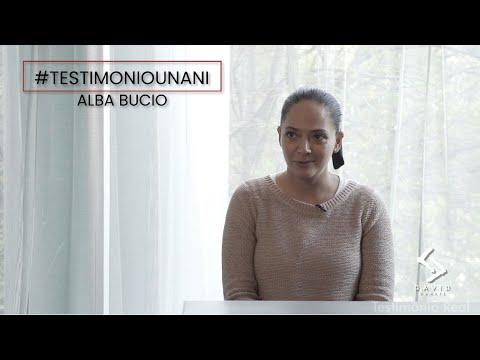 #testimoniounani-alba-bucio-comenzando-el-sistema-en-búsqueda-del-control-de-la-salud.