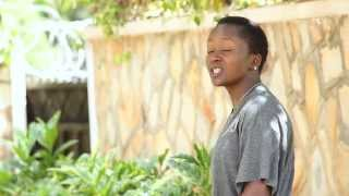 Do not look if you ain't buying.Kansiime Anne. African Comedy.