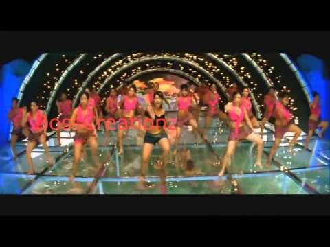 GOOGLE GOOGLE - THUPPAKI | OFFICIAL VIDEO SONG REMIX